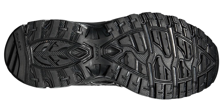 Женские кроссовки внедорожники Asics Gel-Sonoma 2 GT-X (T688N 9099) черные