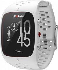 Умные спортивные часы Polar M430 , White