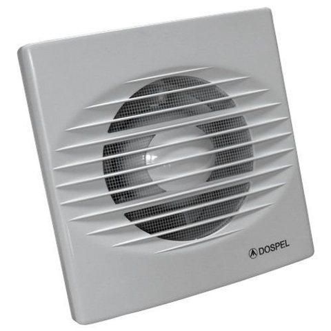 Вентилятор Dospel Zefir 100 S