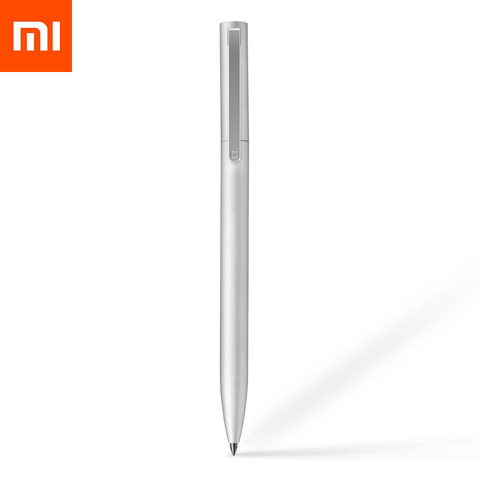 Ручка Xiaomi MiJia Mi Metal Pen