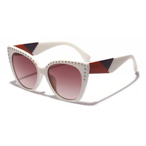 Солнцезащитные очки 5002s Белый