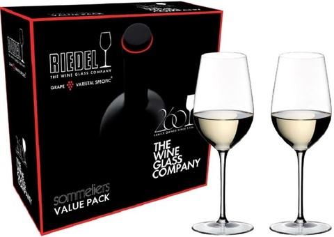 Набор из 2-х бокалов для вина Riesling Grand Cru 380 мл, артикул 2440/15. Серия Sommeliers Value Pack