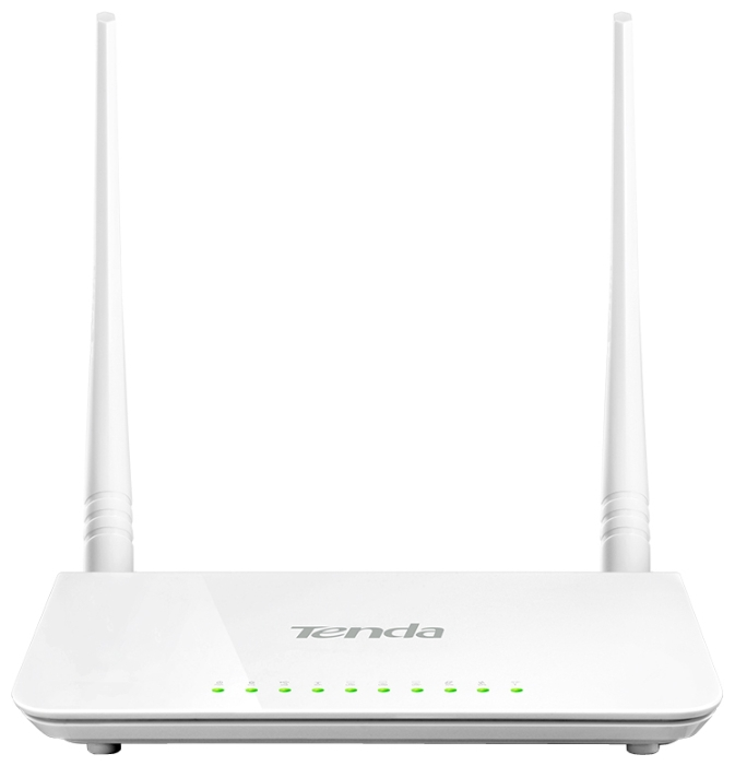 Wi-Fi Роутер Tenda 4G 630 (белый)