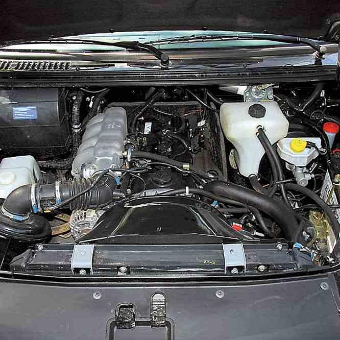 ТО-7 УАЗ Патриот фото-1