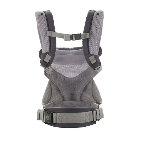 ERGO BABY CARRIER 360 (Графит)