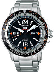 Мужские часы Seiko SRP347K1Y 5 Sports Automatic