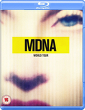 Madonna / MDNA World Tour (Blu-ray)