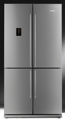 Холодильник SMEG FQ60XPE фото