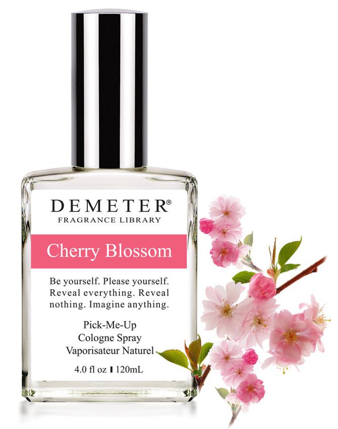 Demeter Fragrance Cherry Blossom EDC