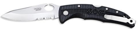 Купить Складной нож SOG Мод. SOGZILLA LARGE 97084 по доступной цене