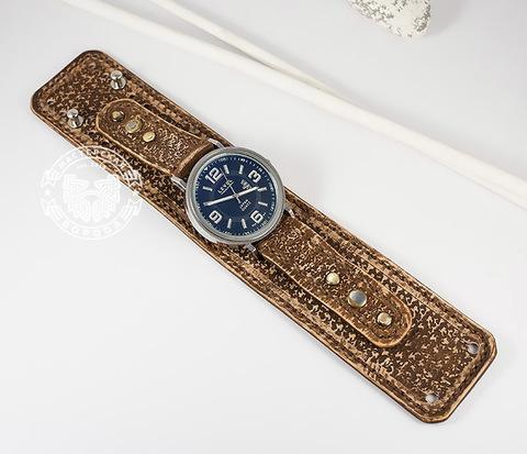 WLS136 Ремешок браслет для часов винтажного дизайна