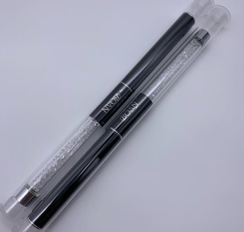Кисть синтетика 7 мм стриженная