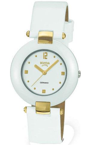 Купить Женские наручные часы Boccia Titanium 3190-05 по доступной цене