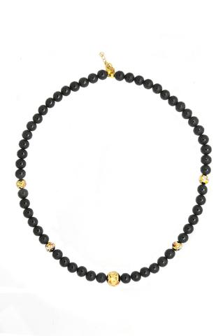 Ожерелье Arlecchino Lungo Nero