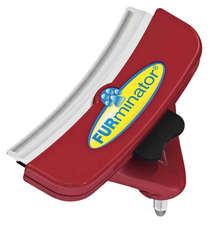 FURminator FURflex насадка против линьки L, для собак крупных пород