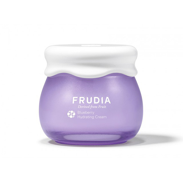 Крем увлажняющий с черникой Frudia Blueberry Hydrating Cream 55г