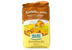 Мука для пасты из твердых сортов пшеницы