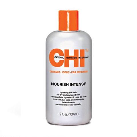 """CHI Шампунь  для сухих и поврежденных волос """"Nourish Intense"""""""