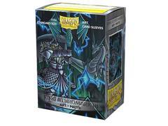Dragon Shield - Матовые протекторы King Athromark III 100 штук