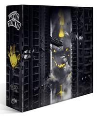 Повелитель Токио: Темное Издание