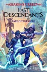 Fate of the Gods: Last Descendants: An Assassin's Creed