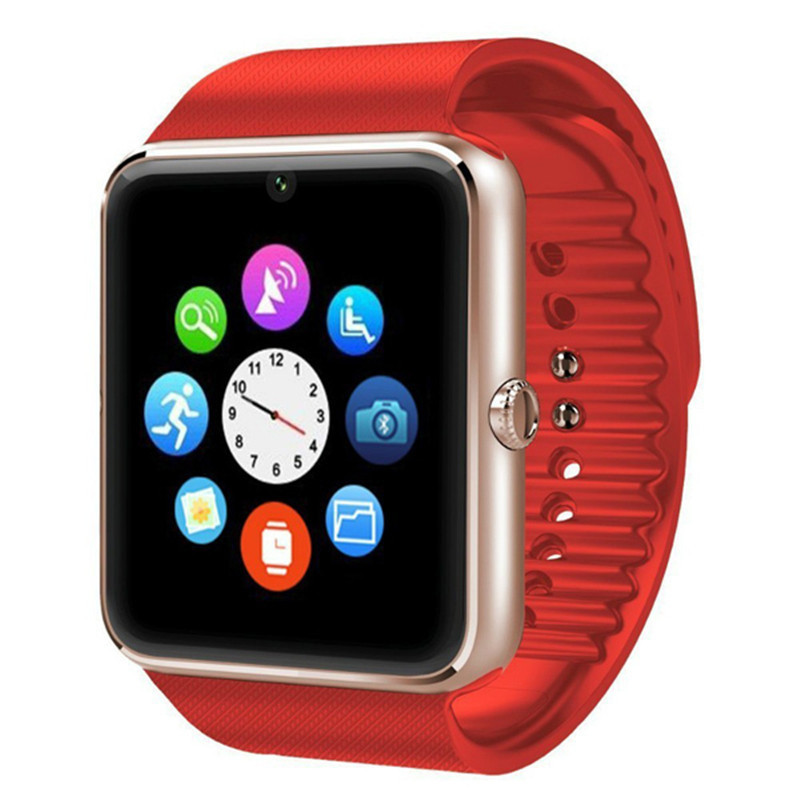 Smart Watch GT08 red