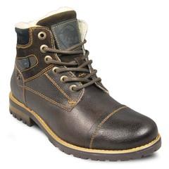 Ботинки #791 El Tempo