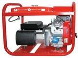 Генератор бензиновый Вепрь АБП 10-230 ВХ-БСГ - фотография