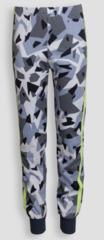 Детские мужские брюки пижамные E18K-83D101