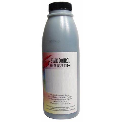 Тонер для CLJ5500, 5550, EP-86 black (черный) 330 гр. Static Control  toner