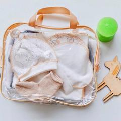 Набор одежды в роддом для недоношенных и маловесных, универсал