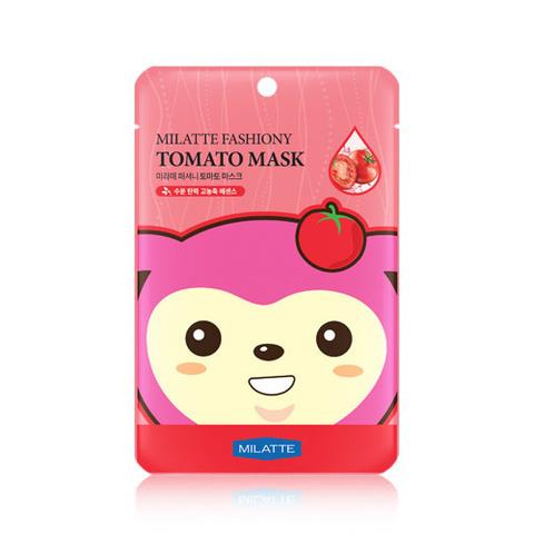 Маска MILATTE Fashiony Tomato Mask 21g