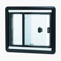 Окно сдвижное DOMETIC/Seitz S4 ШхВ: 900x450мм