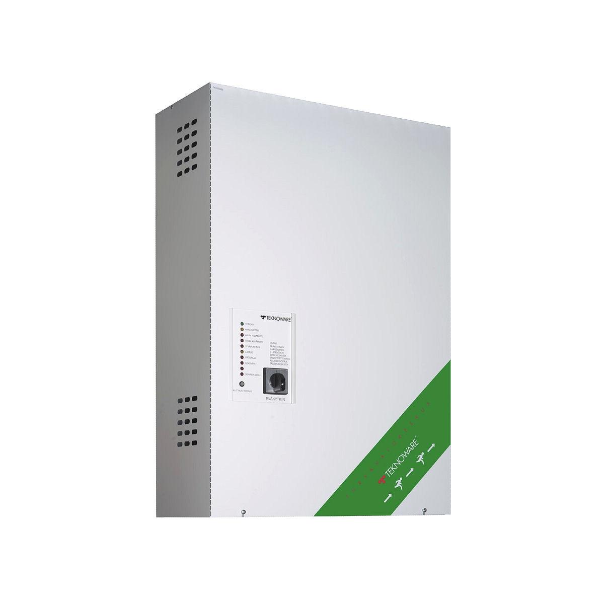 Блок централизованной системы аварийного освещения 220В TKT65B Teknoware