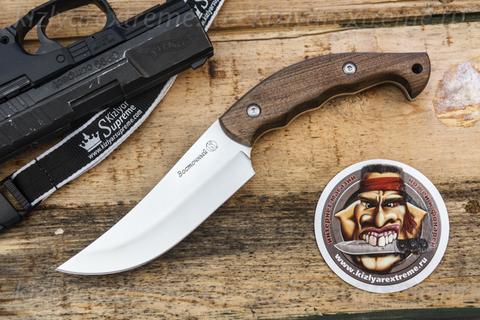 Туристический нож Восточный