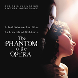 Soundtrack / Andrew Lloyd Webber: The Phantom Of The Opera (CD)