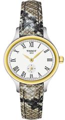 Женские часы Tissot T103.110.26.033.00 Bella Ora Piccola