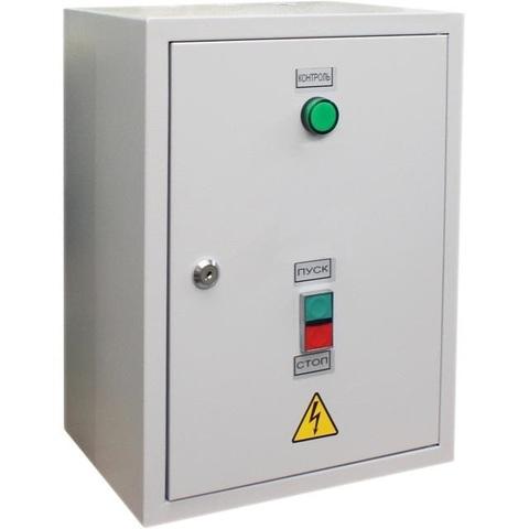 Ящик управления РУСМ 5110-3074