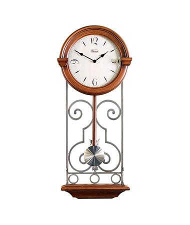 Часы настенные Часы настенные Ridgeway 5031 Library chasy-nastennye-ridgeway-5031-ssha.jpg