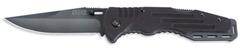 Складной нож SOG Мод. SALUTE BLACK 97079