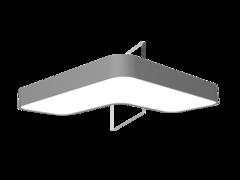 Светильники серии RUNDO 3  (HALLA)