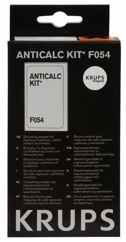 Порошок для удаления накипи Krups F054001B