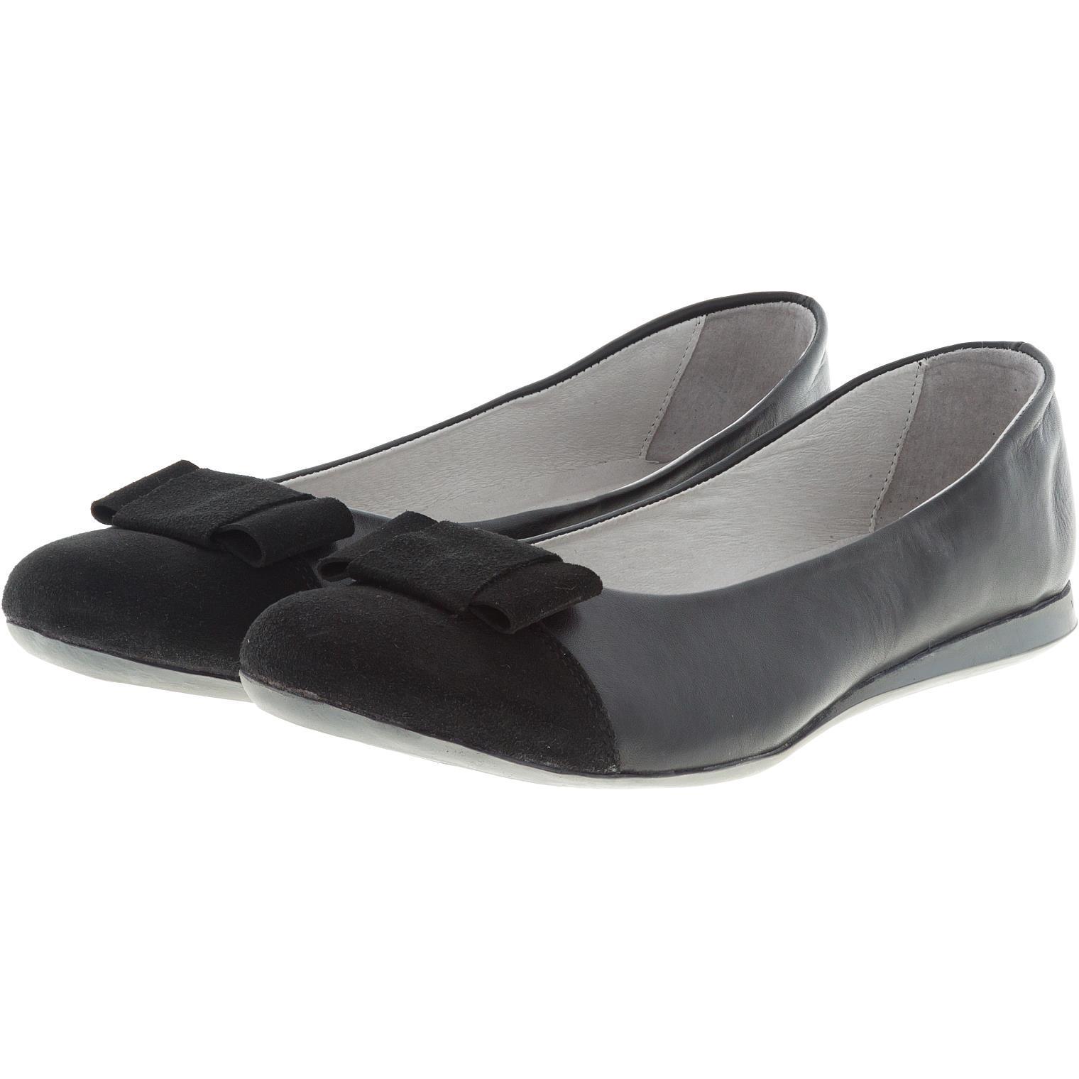 527282 туфли женские больших размеров марки Делфино