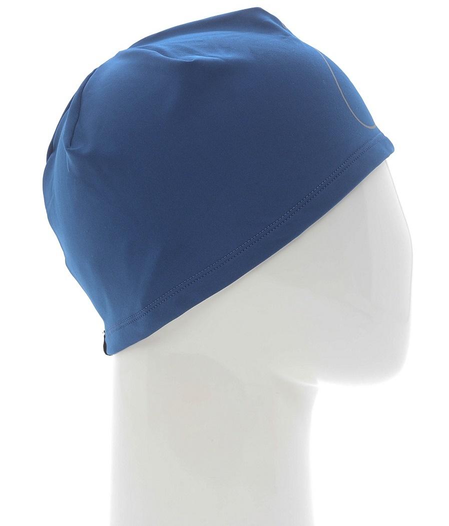 Спортивная шапка для бега Asics Logo Beanie 135519 8130