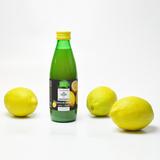 Сок BiologicOils лимонный Bio 250 мл