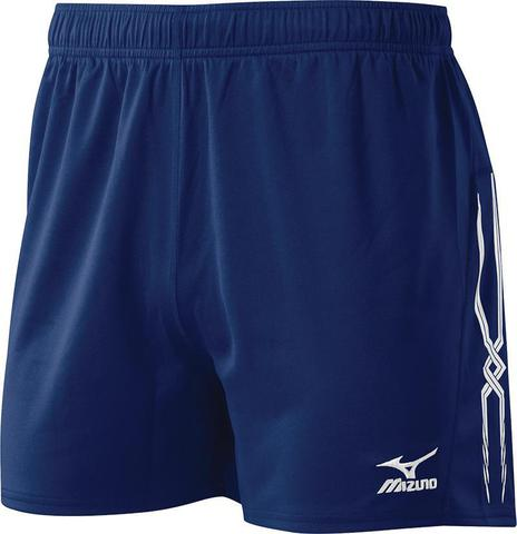 Шорты волейбольные Mizuno Premium Short Tall мужские