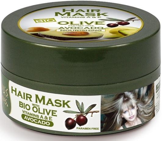 periche kode маска для волос с биотином