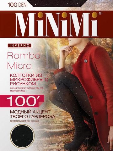 Колготки Rombo 100 Minimi