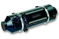 Воздушный отопитель Eberspacher AIRTRONIC D8LC (12В, дизель)