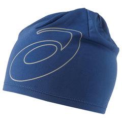 Шапка для бега Asics Logo Beanie 135519 8130